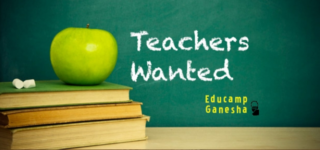 lowongan pengajar bimbel